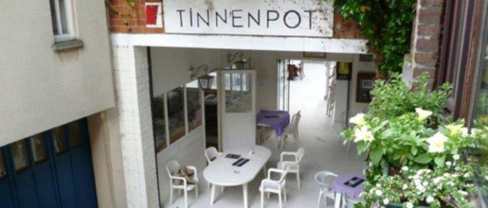 25 jaar Theater Tinnenpot inGent