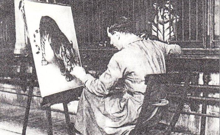 Jaap Kaas (1898-1972)