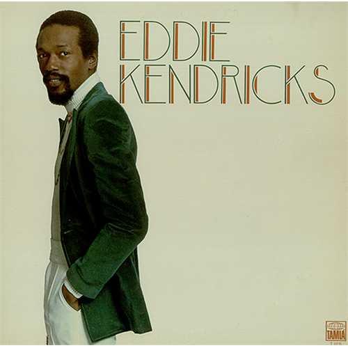 Eddie Kendricks (1939-1992)
