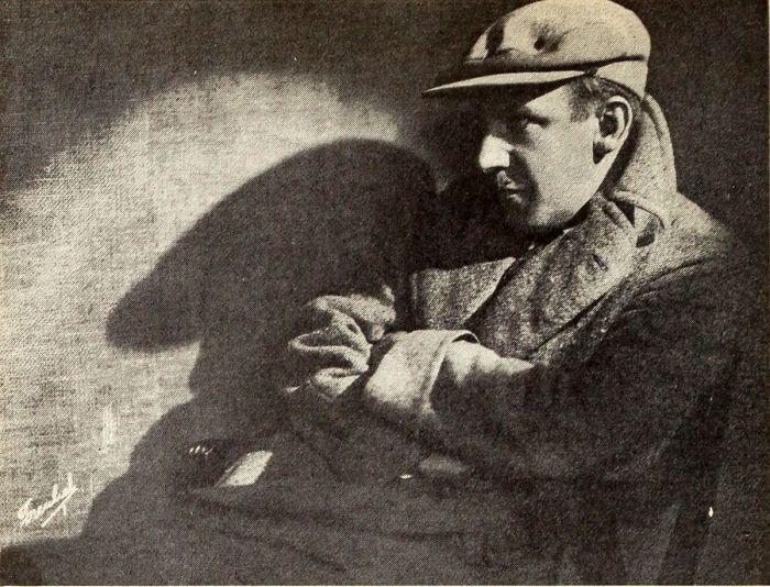 Tod Browning (1882-1962)
