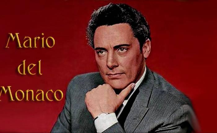 Mario del Monaco(1915-1982)