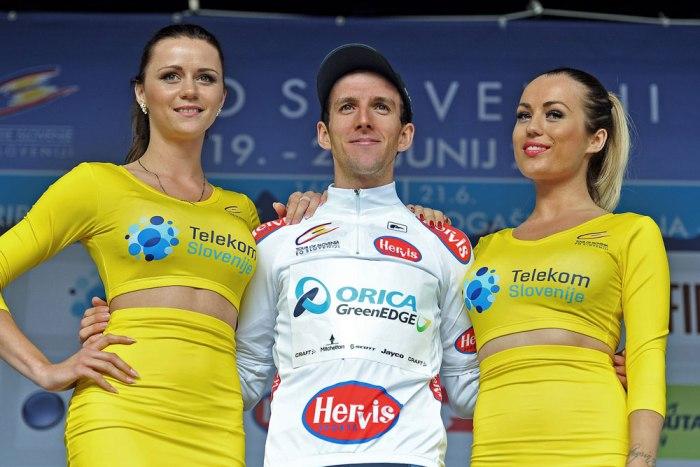 Ronde van Slovenië (voorheen:Joegoslavië)