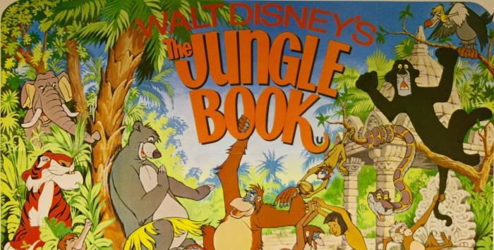 """Vijftig jaar geleden: première van """"The JungleBook"""""""