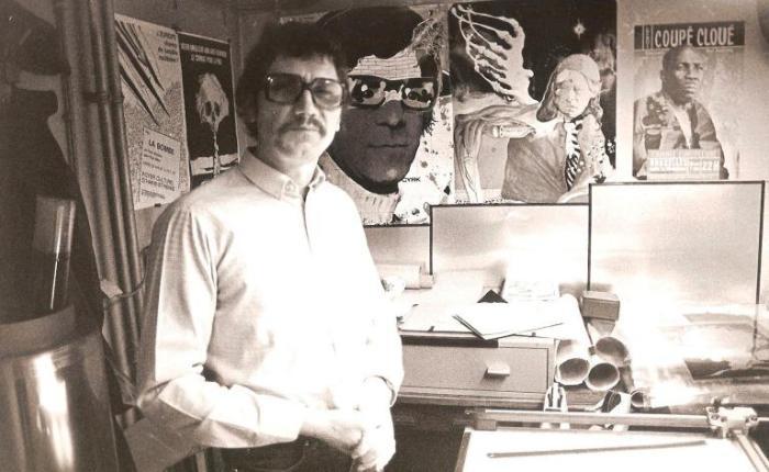 Alfons Goossens (1938-1987)