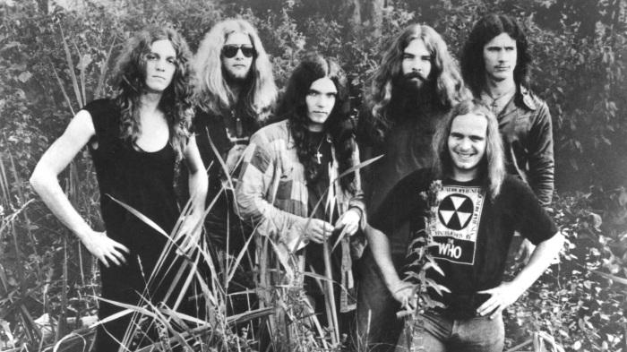 Veertig jaar geleden: rockband Lynyrd Skynyrd onthoofd in vliegtuigongeluk