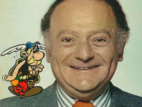 René Goscinny (1926-1977)