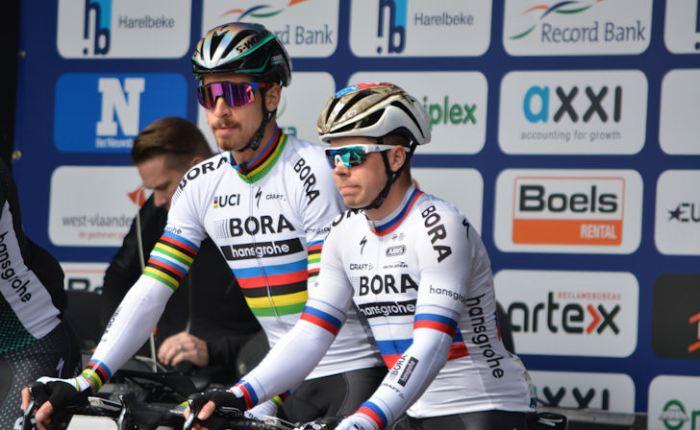 Juraj Sagan opnieuw Slovaakskampioen…