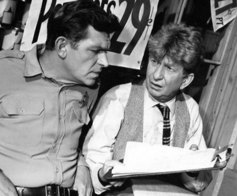 Sterling Holloway (1905-1992)
