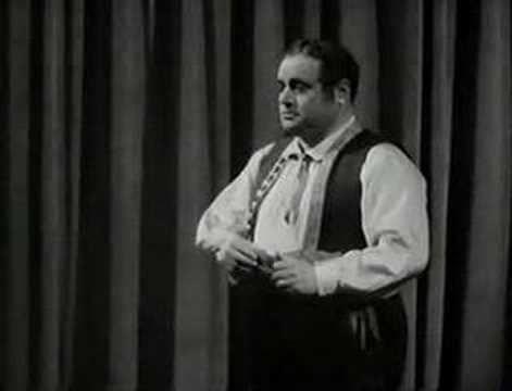 Beniamino Gigli (1890-1957)