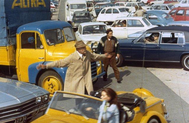 Jacques Tati (1907-1982)