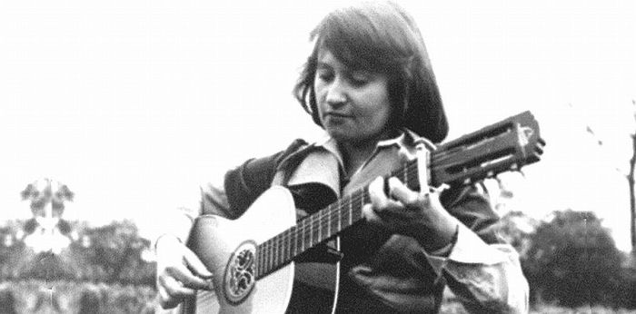 Claire Vanhonnacker (1953-1992)