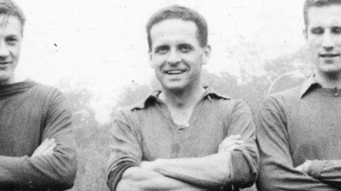 Vic Mees (1927-2012)