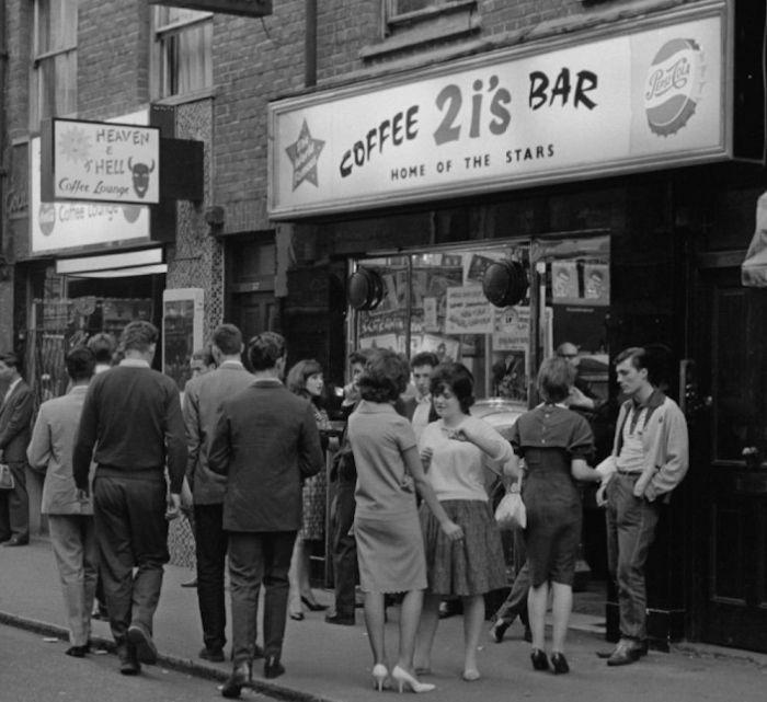 Zestig jaar geleden: eerste rock'n'roll-show op de Engelsetelevisie