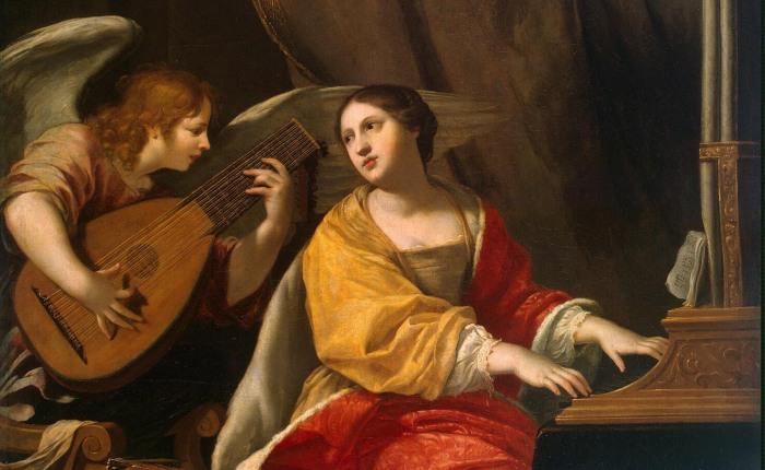Vrouwen en muziek: vóór het zingen de kerkuit!