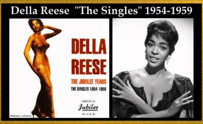 Della Reese (1931-2017)