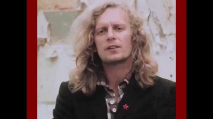 Hans Sanders (1946-2007)