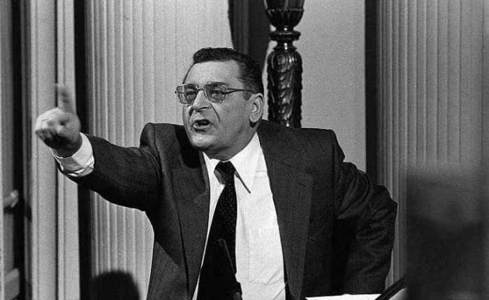 35 jaar geleden: Geuzenprijs voor Maurice DeWilde