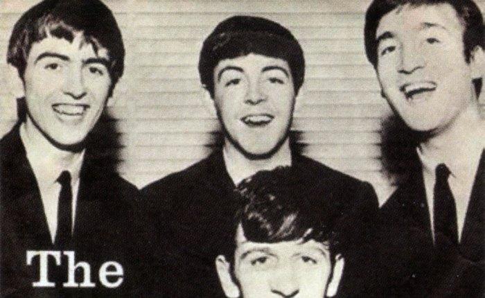 """55 jaar geleden: The Beatles nemen """"Please please me""""op"""