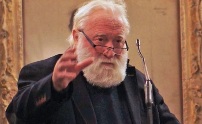 Johan Taeldeman (1943-2017)