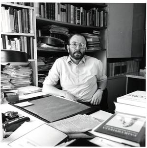 Carlos Tindemans (1931-2002)