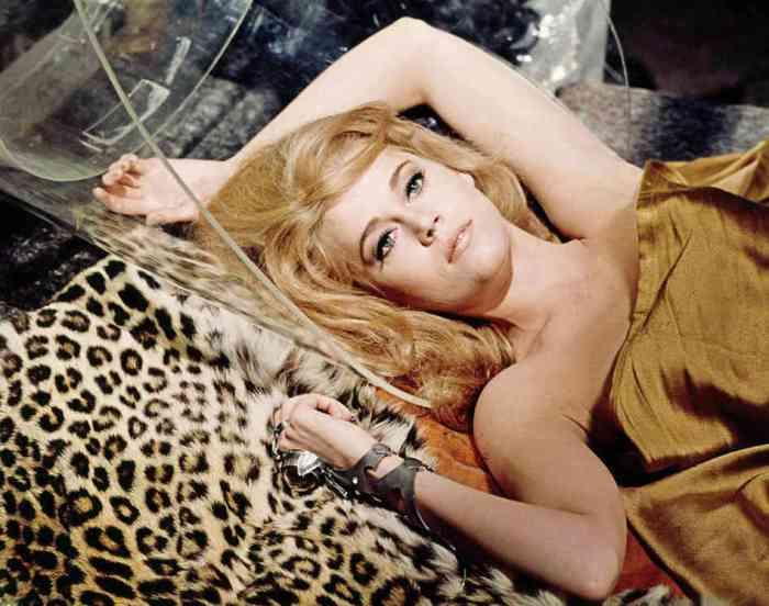 Jane Fonda wordttachtig…