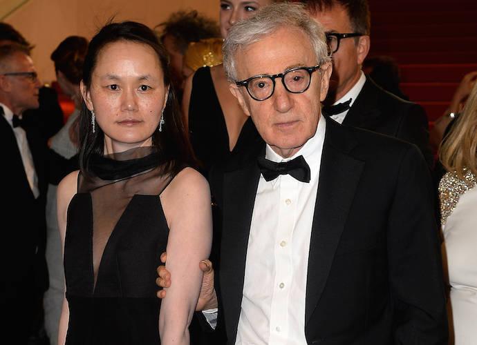 Twintig jaar geleden: Woody Allen trouwt met Soon YiPrevin