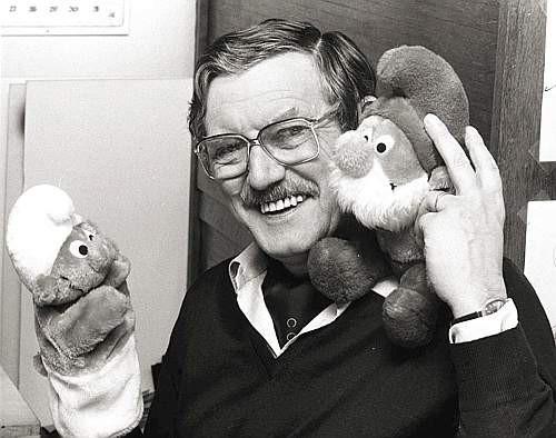 Pierre Culliford (1928-1992)