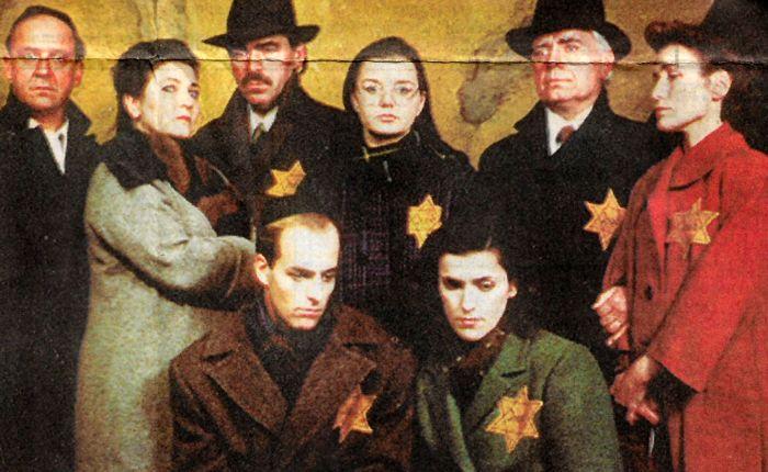 """25 jaar geleden: """"Anne Frank"""" komt terug naarGent"""
