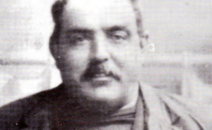 Alfons Gosselin (1877-1944)