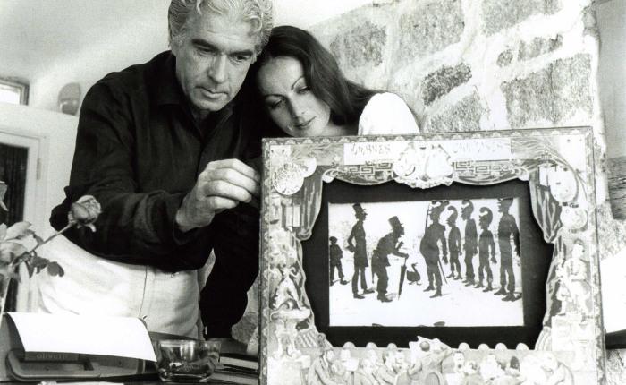 Giorgio Strehler (1921-1997)