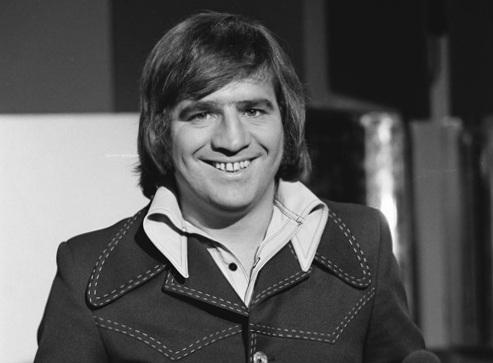 Joe Dolan (1939-2007)