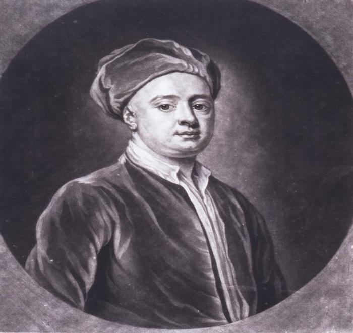 John Gay (1685-1732)