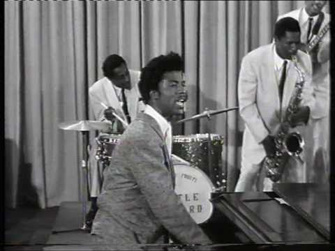 Little Richard (1932-2020)