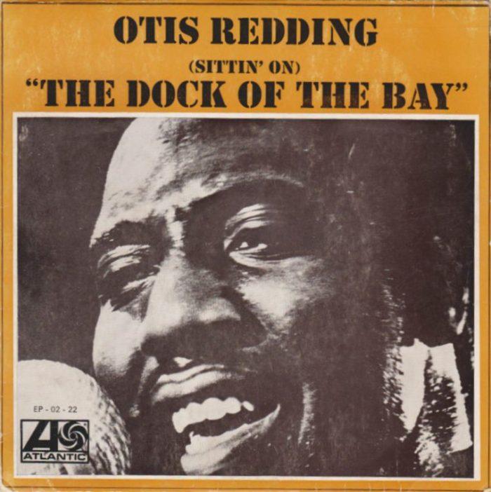 """Vijftig jaar geleden: Otis Redding neemt """"Dock of the bay""""op"""