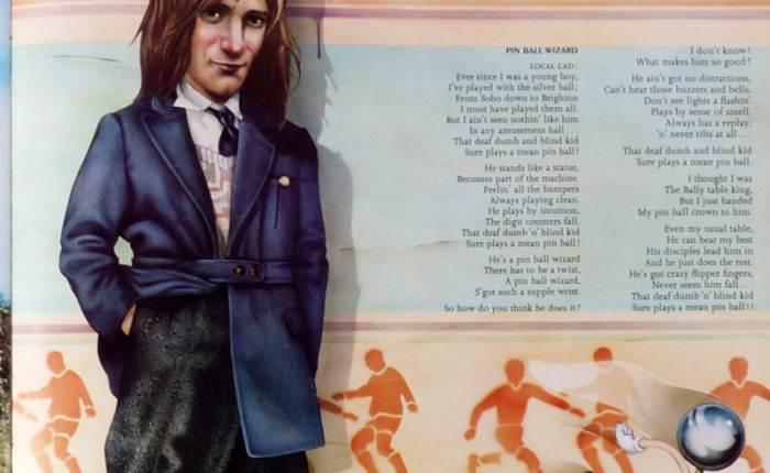 "45 jaar geleden: ""Tommy"" in orkestraleversie"