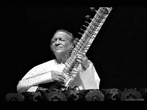 Ravi Shankar (1920-2012)