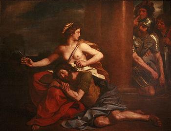 "140 jaar geleden: creatie van ""Samson et Dalila""(Saint-Saëns)"