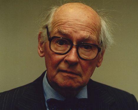 Anton Koolhaas (1912-1992)