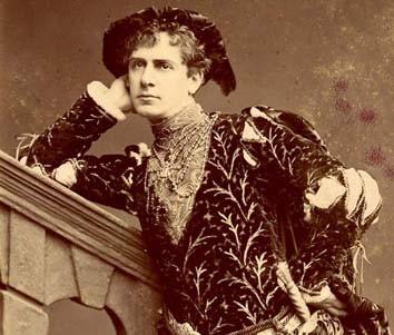 William Terriss (1847-1897)