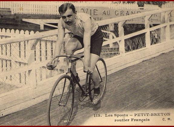 Lucien Petit-Breton (1882-1917)