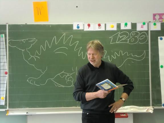 Franz Sales Sklenitzka wordtzeventig…