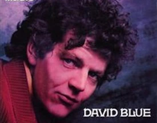 David Blue (1941-1982)