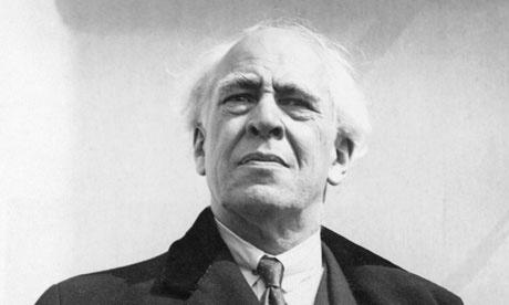 Konstantin Stanislavski (1863-1938)