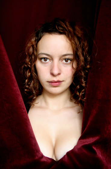 Marie Vinck