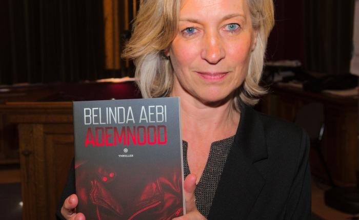 Belinda Aebi wordtzestig…