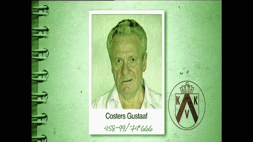 Gustaaf Costers wordt75…