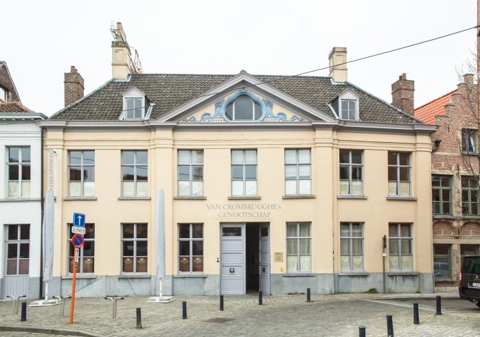 Ingrid Van Deuren wintMultatuli-prijs