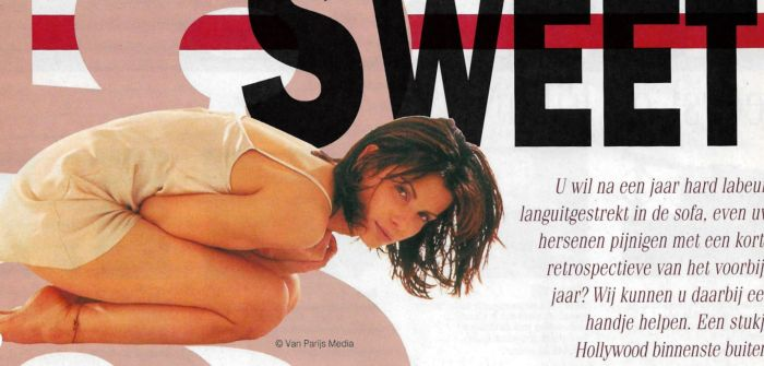 Filmjaar 1995: sweet memories
