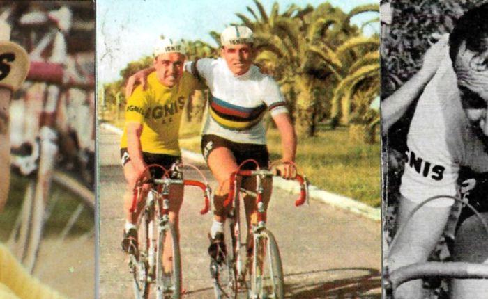 Ercole Baldini wordt85…
