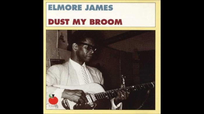 Elmore James (1918-1963)
